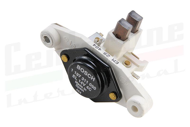 Cheap Alternators Near Me >> Voltage Regulator 115 V 6 Centerline International