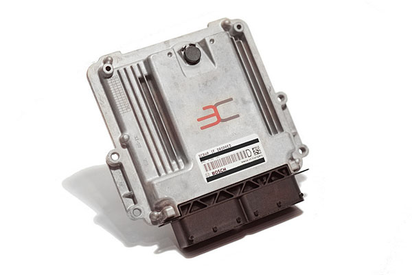 Peformance ECU 4C