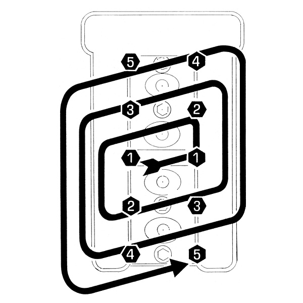4cylinder Torque Sequence: Wiring Diagram Alfa Romeo Gtv6 At Hrqsolutions.co