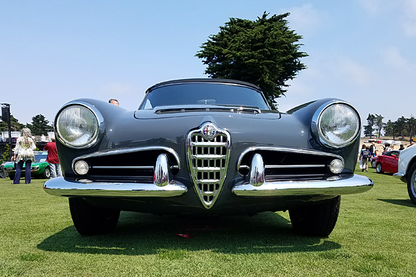 Centerline International Alfa Romeo Parts Amp Accessories